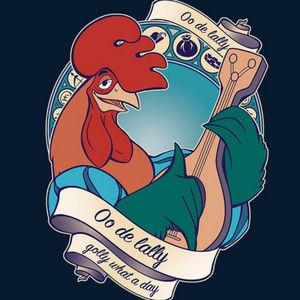 Tops - !!! Disney's Robin Hood Crewneck Tee